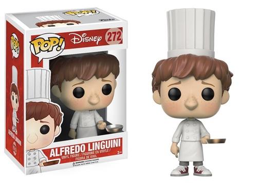 Alfredo Linguini - Ratatouille - Funko POP Disney