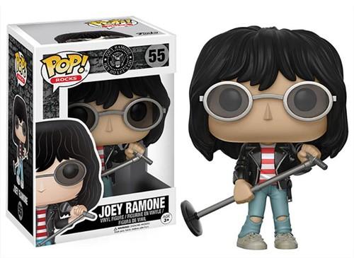 Joey Ramone - Funko POP Rocks