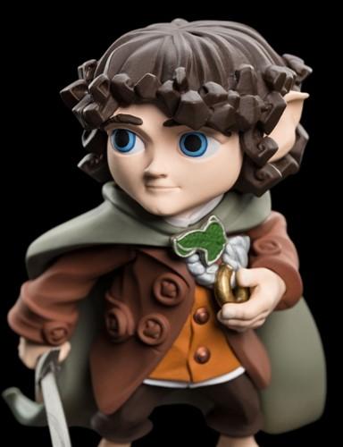 Frodo Baggins - Mini Epics - O Senhor dos Anéis Hobbit - WETA