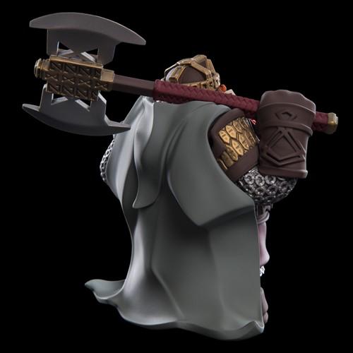Gimli - Mini Epics - O Senhor dos Anéis Hobbit - WETA