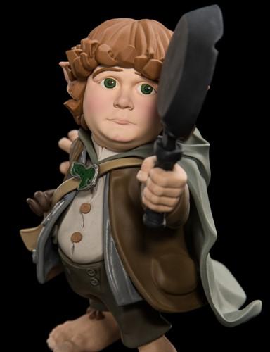 Samwise Gamgee - Mini Epics - O Senhor dos Anéis Hobbit - WETA Workshop