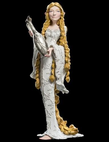 Galadriel - Mini Epics - O Senhor dos Anéis Hobbit - WETA Workshop