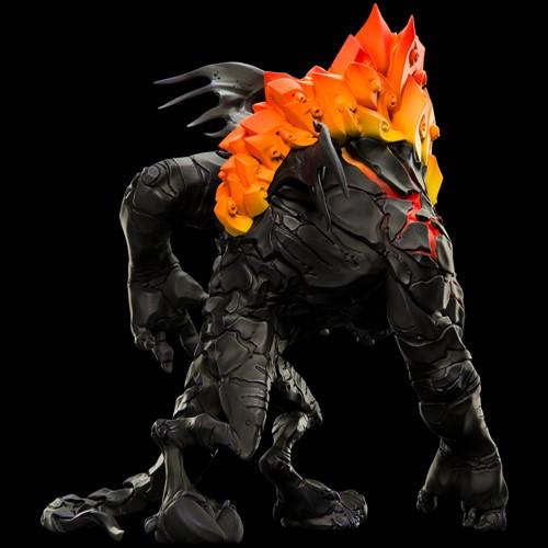 Balrog The Flame of Udûn - Mini Epics - O Senhor dos Anéis Hobbit - WETA Workshop