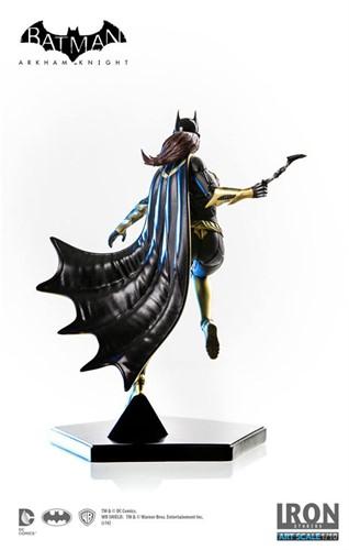Batgirl Art Scale 1/10 - Arkham Knight - Iron Studios