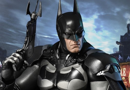 Batman Arkham Knight Escala 1/4 - NECA