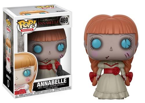 Annabelle 469 - Funko POP TERROR Filmes