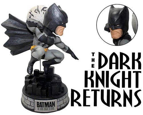 Batman: The Dark Knight Returns DC Comics Bobble Head - Foco