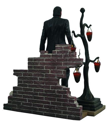 John Wick 2 Gallery Statue - Diamond Select Gallery