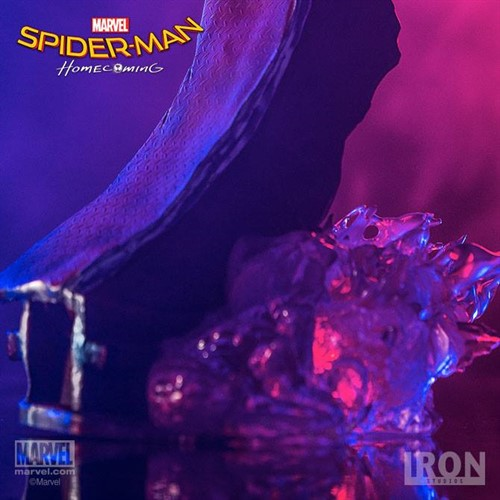 Spider-Man BDS Art Scale 1/10 - Spider-Man Homecoming MARVEL - Iron Studios