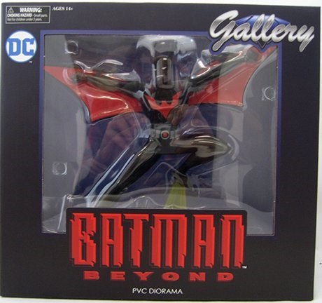 Batman Beyond Estatua DC Comics Gallery - Diamond Select Toys