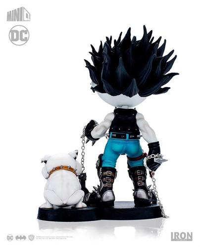 Lobo e Dawg - DC Comics - Mini Co.