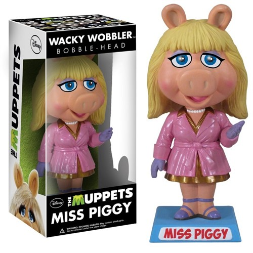 Miss Piggy - The Muppets - Funko