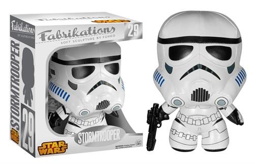 Stormtrooper - Star Wars - Funko Fabrikations Pelúcia