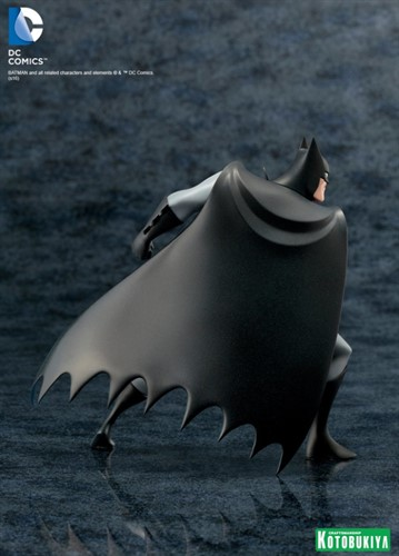 Batman - The Animated Series Escala 1/10 - ArtFX+ Kotobukiya