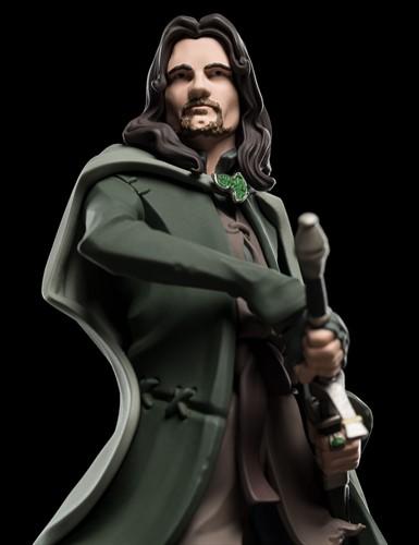Aragorn - Mini Epics - O Senhor dos Anéis Hobbit - WETA