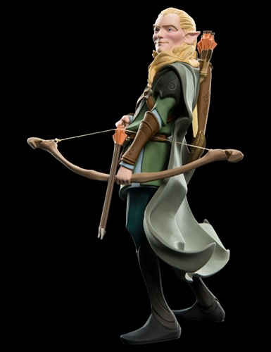 Legolas - Mini Epics - O Senhor dos Anéis Hobbit - WETA