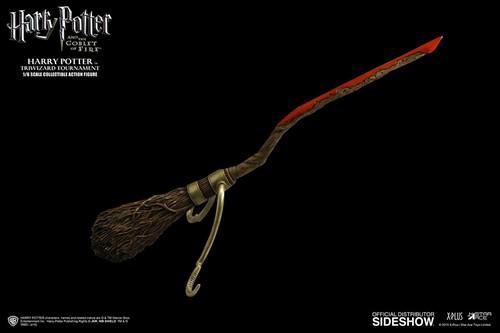 Harry Potter - Harry Potter Escala 1/6 - STAR ACE TOYS