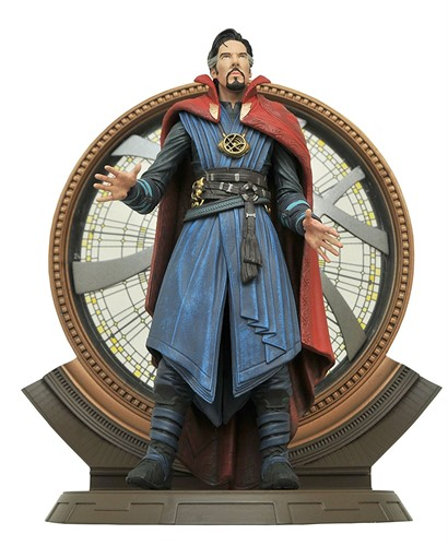 Dr Estranho Filme Dr Strange Movie MARVEL - Marvel Select