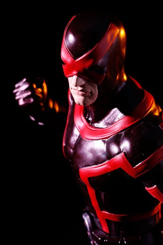 Cyclops Now X-Men MARVEL ArtFX+ 1/10 Estátua- Kotobukiya