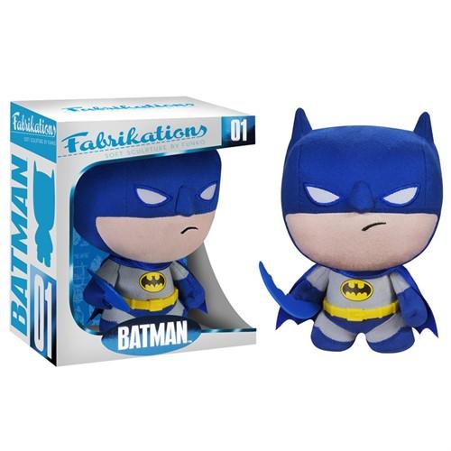 Batman DC Comics Pelúcia - Funko Fabrikations