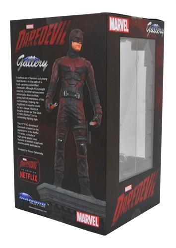 Daredevil Demolidor Netflix Estatua Marvel Gallery - Diamond Select Toys