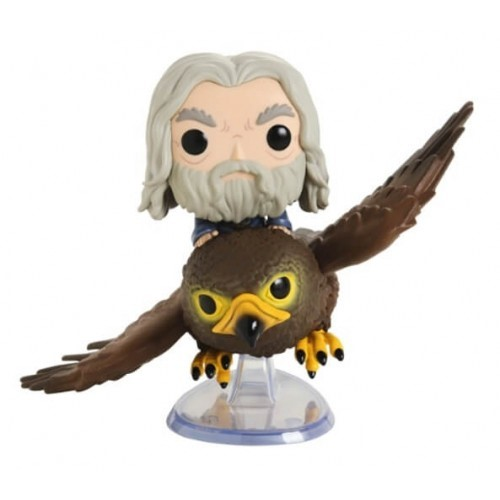 Gwaihir with Gandalf - Lord of The Rings Senhor dos Anéis - Funko POP RIDES