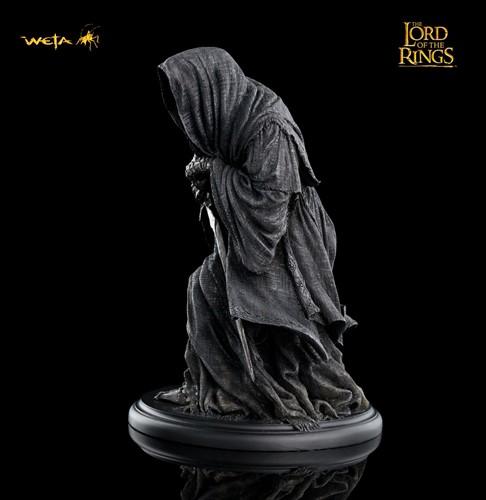 Ringwraith Espectro do Anel - O Senhor Dos Anéis The Lord Of The Rings Weta