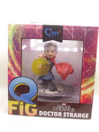Dr Estranho Dr Strange MARVEL - Q-Fig - QUANTUM MECHANIX Exclusivo Loot Crate