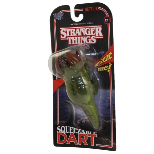 Dart - Stranger Things Squeezable - McFarlane Toys
