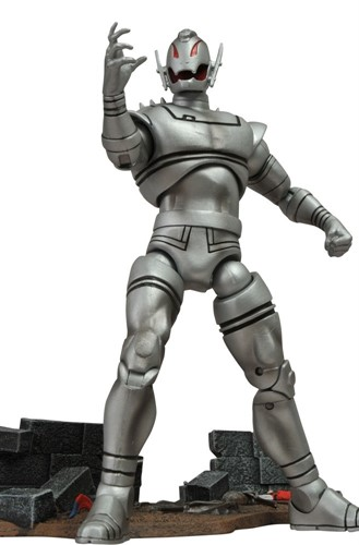 Ultron - Marvel Select - Diamond