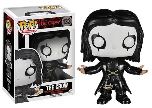 O Corvo The Crow - Funko Pop Movies