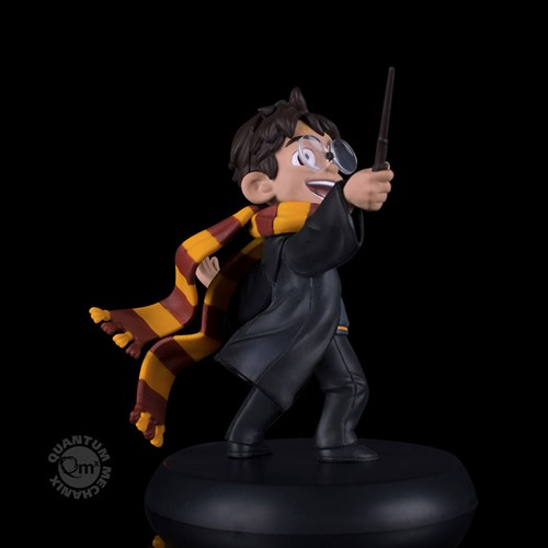 Harry Potter Q-Fig - QUANTUM MECHANIX