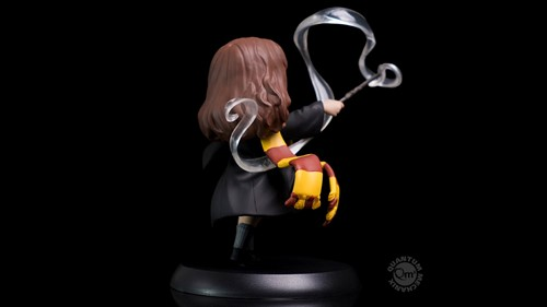 Hermione Granger: Primeiro Feitiço - Harry Potter - Q-Fig - QUANTUM MECHANIX