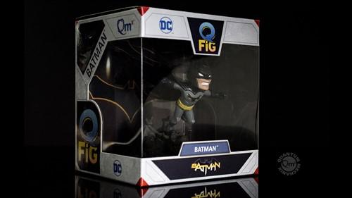 Batman Rebirth Q-Fig - QUANTUM MECHANIX