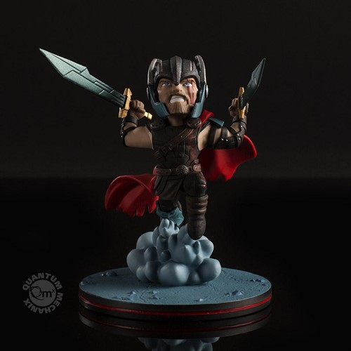 Thor – Thor: Ragnarok Q-Fig Diorama MARVEL - QUANTUM MECHANIX