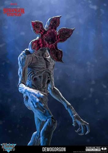 Demogorgon - Stranger Things Deluxe Box - McFarlane Toys