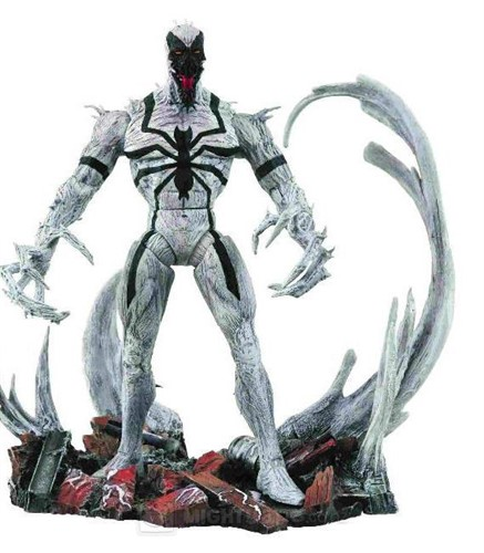 Anti - Venom - Marvel Select - Diamond