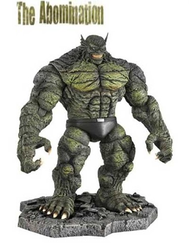 Abomination - Marvel Select - Diamond
