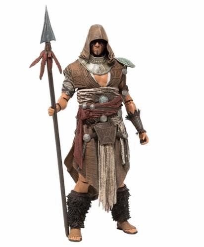 Assassins Creed - Ah Tabai - Mcfarlene - Série 3
