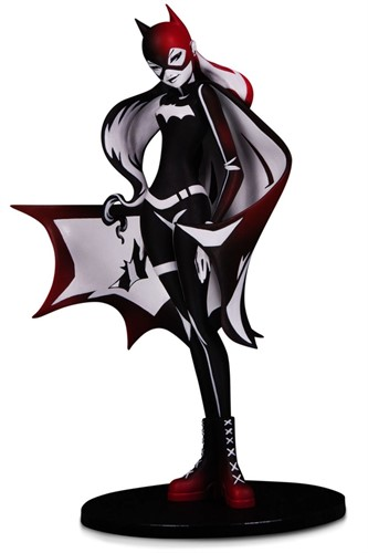 DC Artists' Alley Batgirl by Sho Murase Vinyl Figure - DC Comics