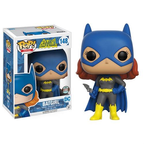Batgirl Specialty Series DC Comics - Funko POP Heróis