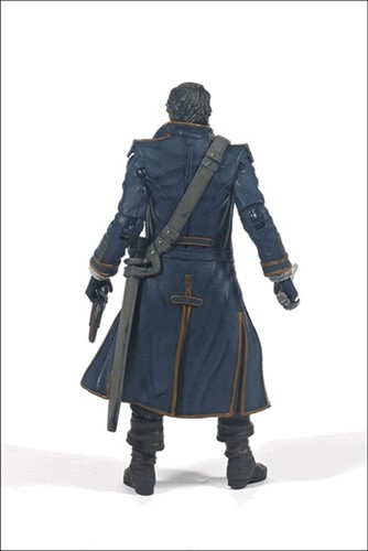 Benjamin Hornigold - Assassins Creed - Mcfarlene - Série 1