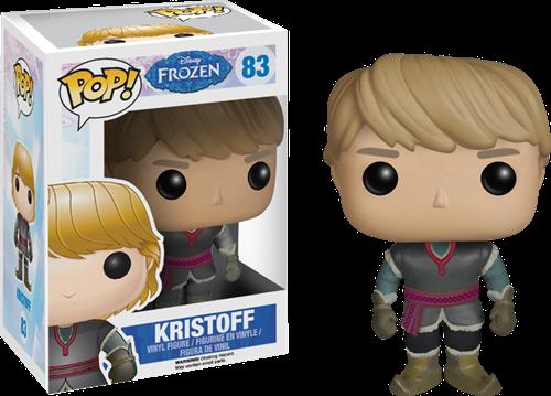 Kristoff - Frozen - Funko Pop Disney