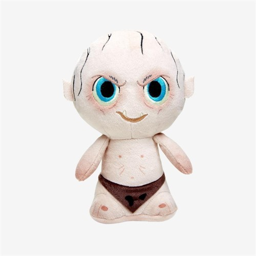 Gollum Pelúcia - Lord of the Rings Funko SuperCute