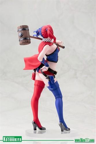 Harley Quinn New 52 Ver Bishoujo - DC Comics - Kotobukiya