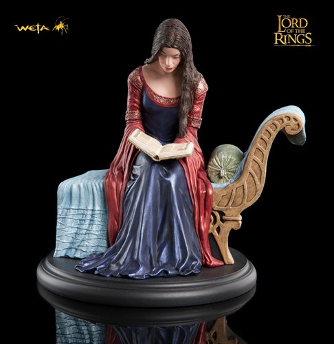 Arwen Estátua Weta - Lord Of The Rings - Senhor Dos Anéis