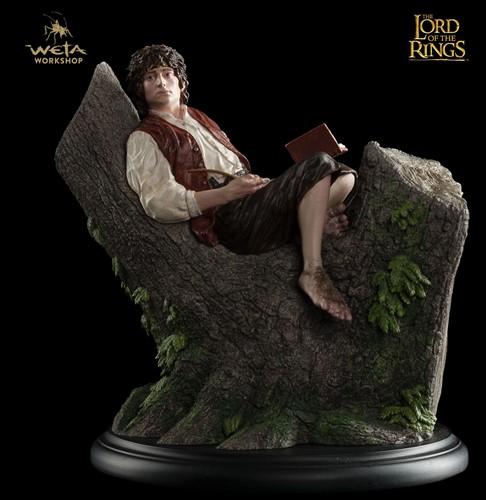 Frodo Baggins Weta - Lord Of The Rings - Senhor Dos Anéis