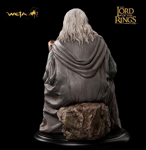 Gandalf - O Senhor Dos Anés - The Lord Of The Rings - Weta
