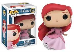 Ariel - A Pequena Sereia - Princesas Disney - Funko POP Disney