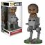 Chewbacca no AT-ST Star Wars - Funko POP Bobble Head